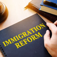Philadelphia immigration attorneys can help with detained immigrants.